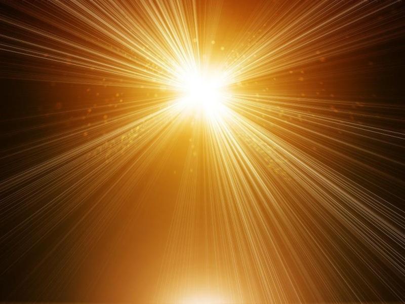 ゴールデンライト2016(The Golden Light)
