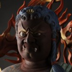 不動明王の智慧の火焔・利剣の悟り【セルフアチューンメント】