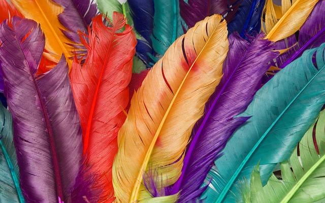 フェザー・オブ・エンジェル(Feathers of an Angel)
