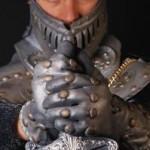 聖ミカエルの剣の起動と除去